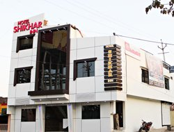 The most popular Ujjain hotels