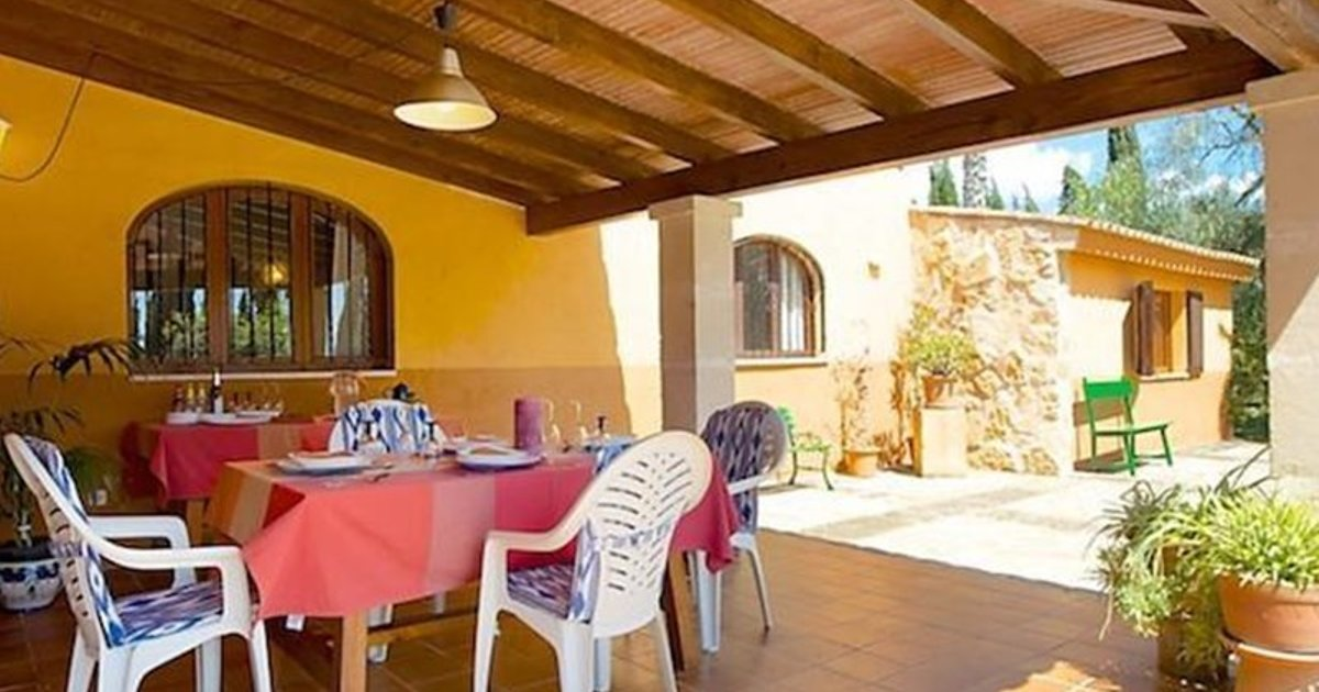 Holiday Home Son Pereto Petit Manacor