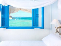 Corralejo hotels with sea view