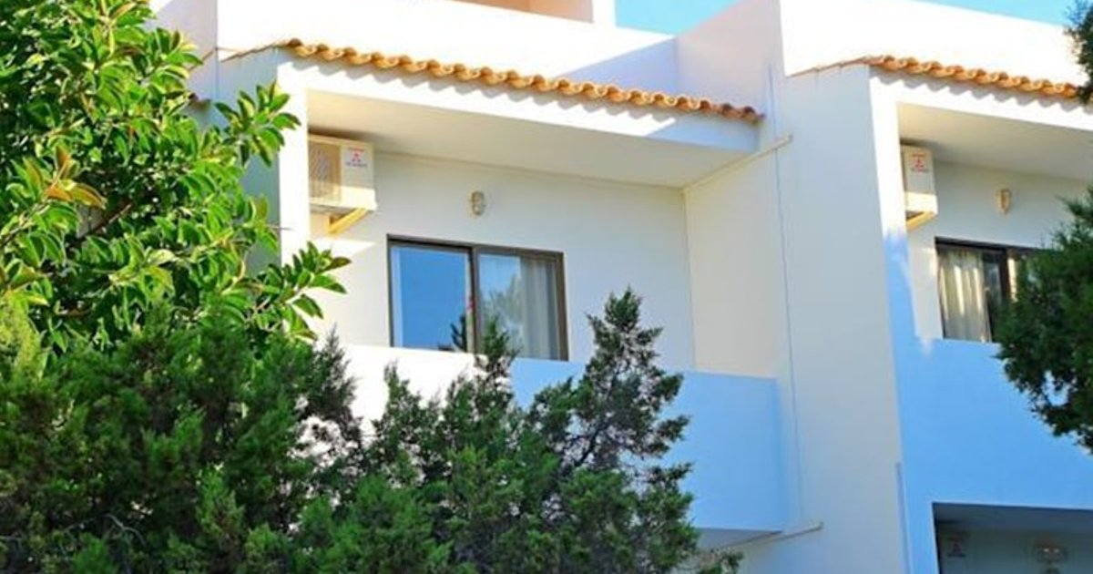 Apartamentos Playamar - Formentera Break