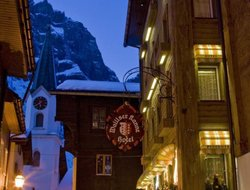 Leukerbad hotels with restaurants