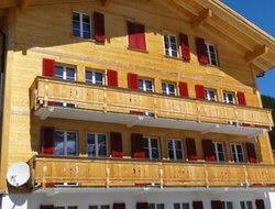 Pets-friendly hotels in Switzerland