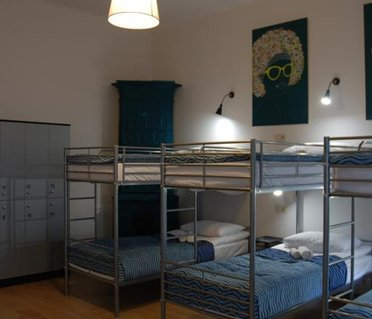 4Rooms Hostel