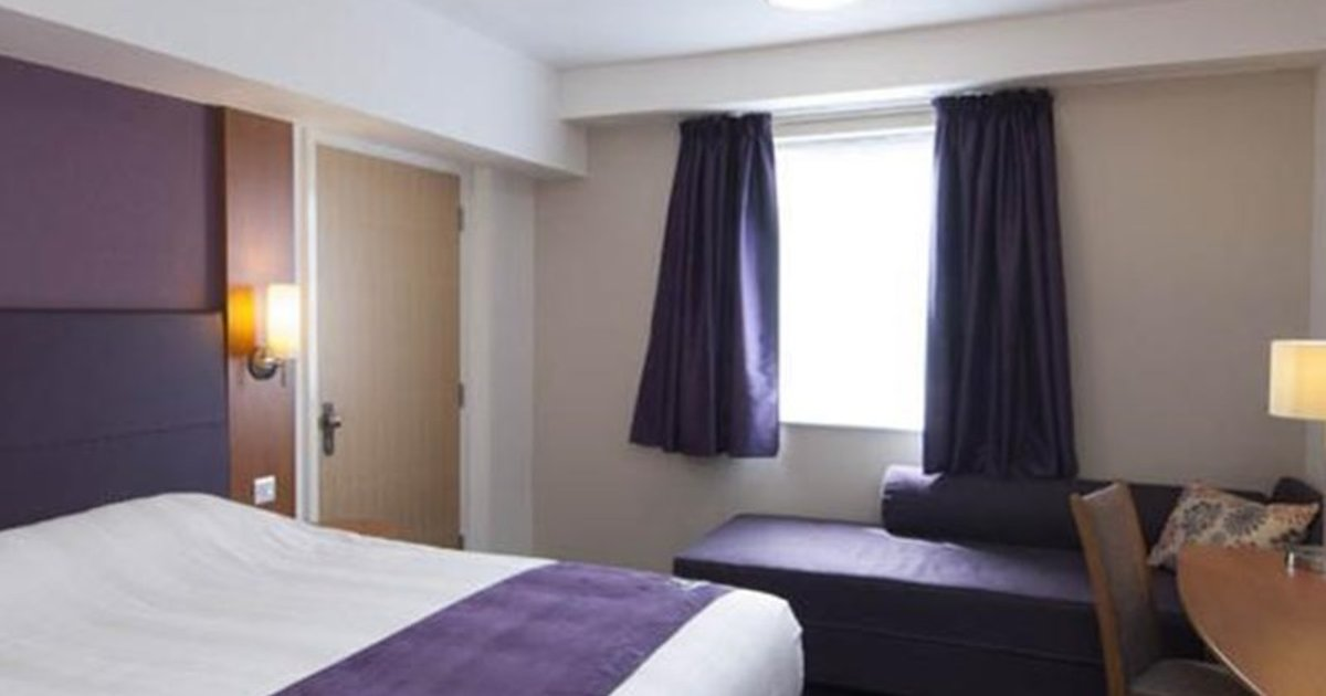 Premier Inn Newcastle New Bridge St