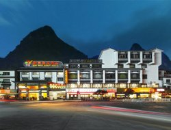 The most popular Yangshuo hotels