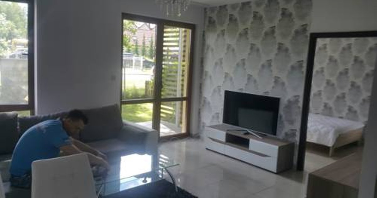 Apartement Sloneczny Reawal