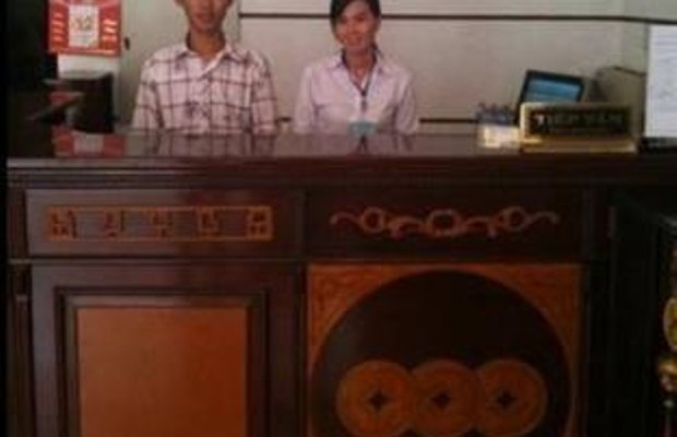 фото Thien Hai Son Hotel Can Tho 757762474