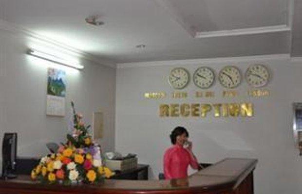 фото 27A Tran Hung Dao Hotel 758080345