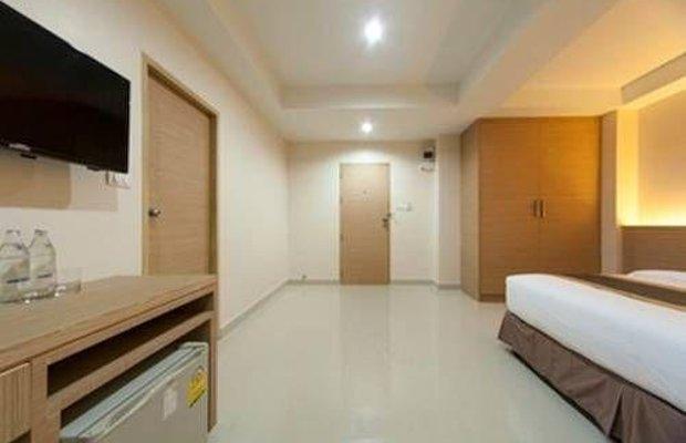 фото Gateway Hotel 758232981