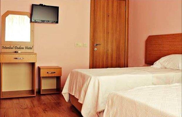 фото Istanbul Dedem Hotel - Avcilar 758235478