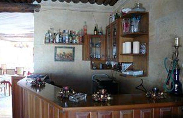 фото Hotel Temenni Evi 760133965