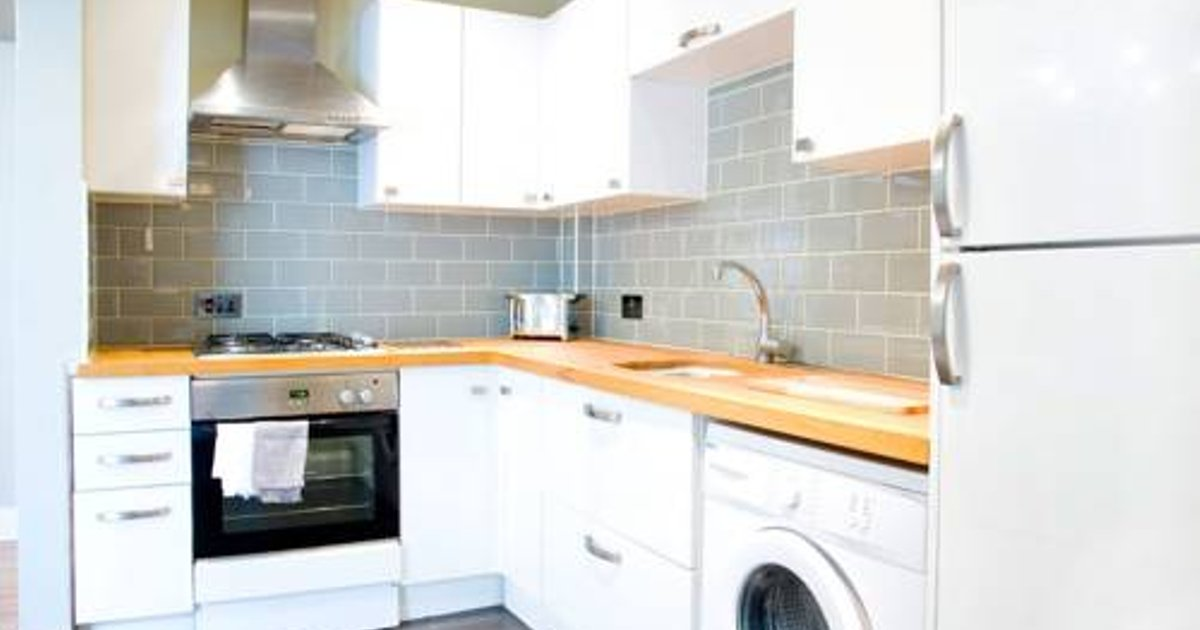 Thoroughly Modern Apartment - Brighton and Hove