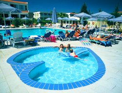 The most popular Kolymbia hotels
