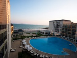 The most expensive Pomorie hotels