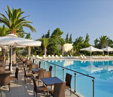 Kipriotis Hippocrates Hotel - Adults Only