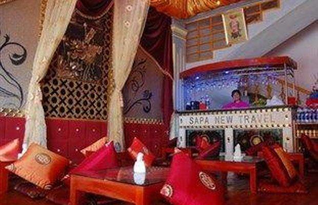 фото Sapa Coffee Dust Guest House 761771492