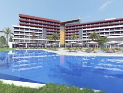 Playa de Palma hotels with sea view