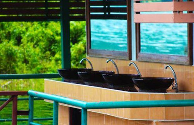 фото Khao Sok Floating Bungalows 761890642