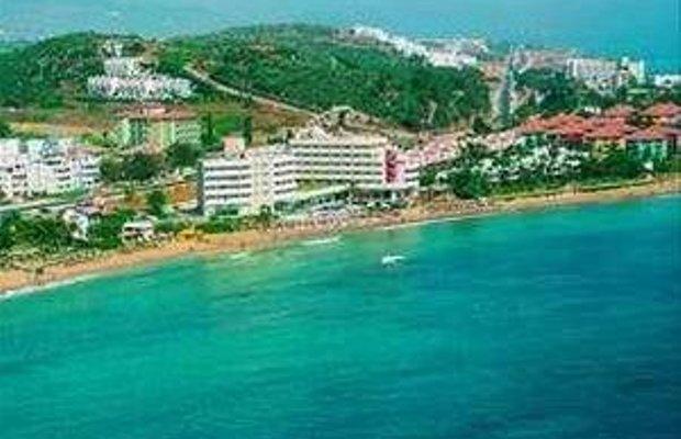 фото Justiniano Beach 762370789