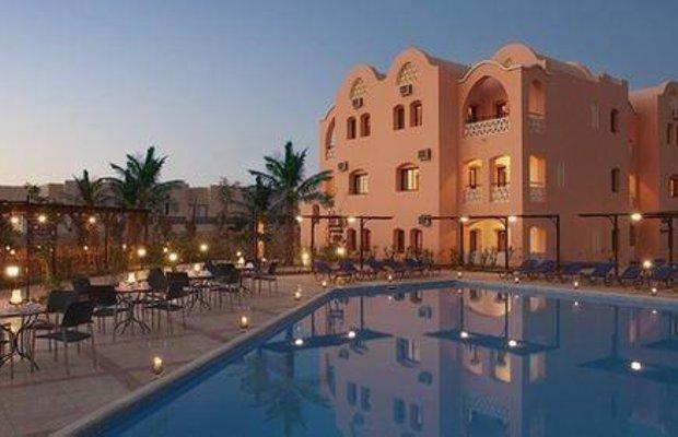 фото Sol Y Mar Shams Suites 762404590