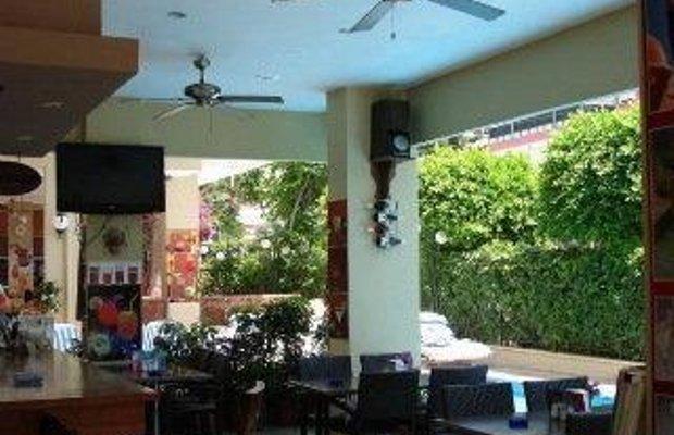 фото Caligo Apart Hotel 762411423