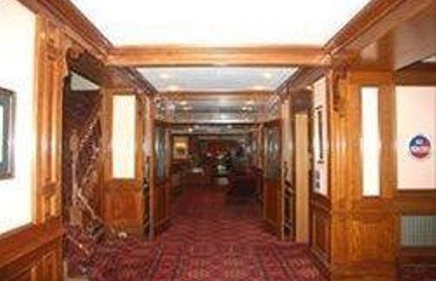фото Haydens Hotel 762413261