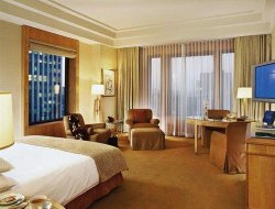 The most expensive United States hotels