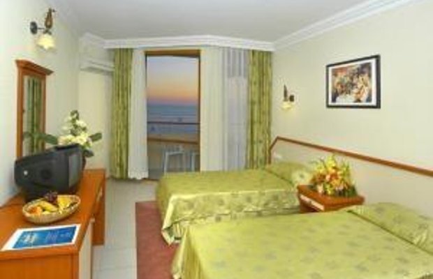 фото Sara Hotel 762419575