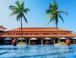 Da Nang hotels for families with children
