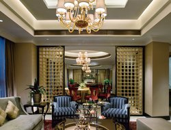 The most expensive Hefei hotels