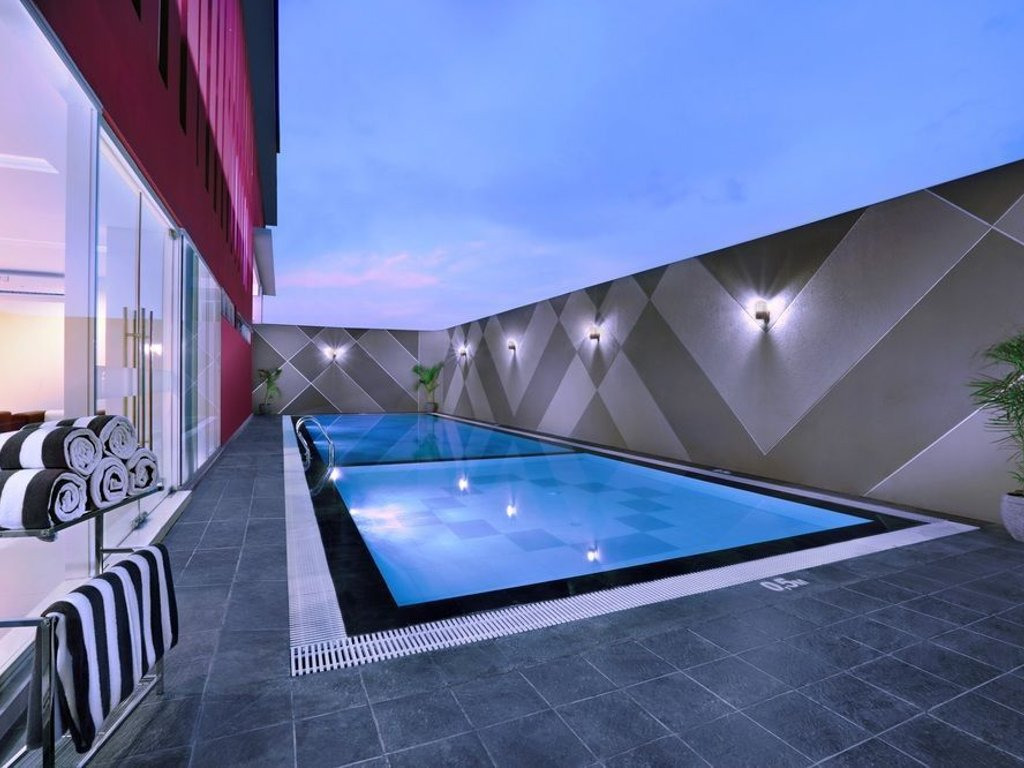 Hotel Sekitar Rungkut Surabaya