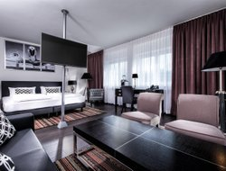 Top-10 hotels in the center of Leinfelden-Echterdingen