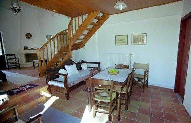 фото Agioklima Traditional Cretan House 762965811