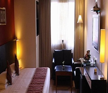Ramee Guestline Hotel Apartments I