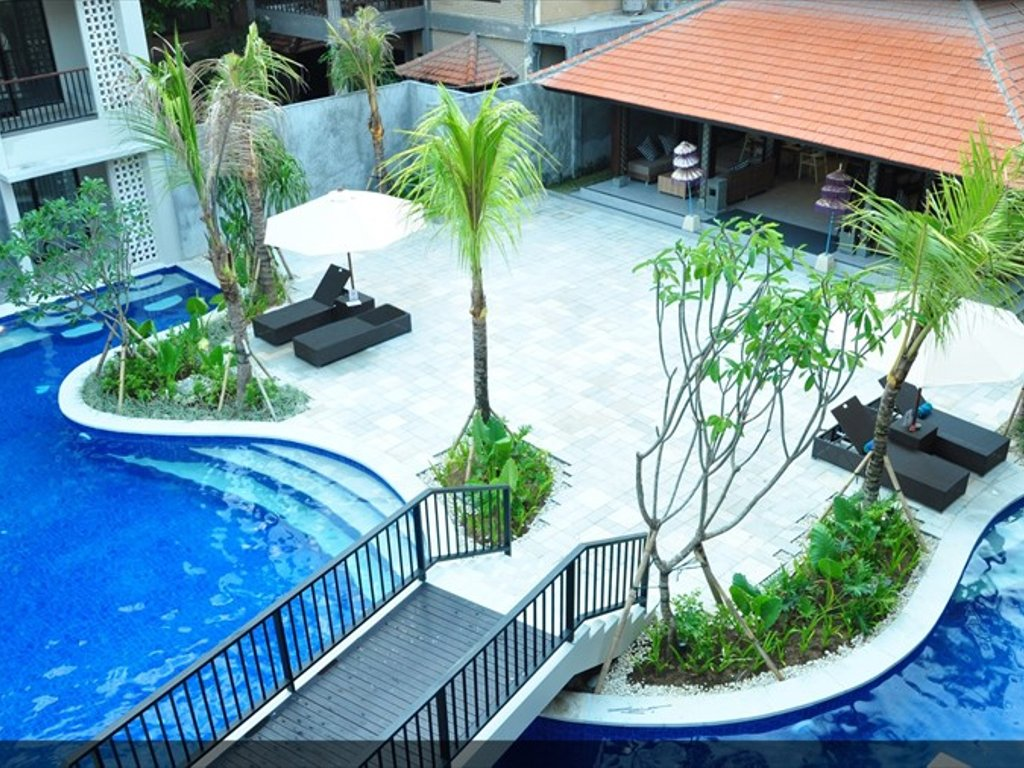 Hotels Close to Kuta Beach