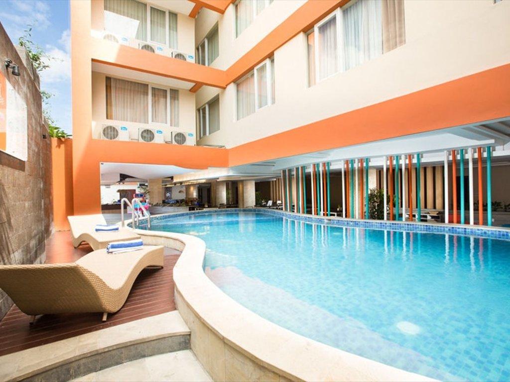 Hotel Siesta Bali