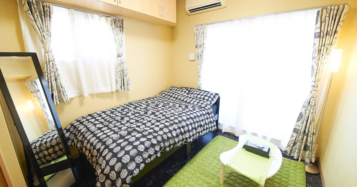 1 Bedroom Apartment in Kyoto Gion Area B3