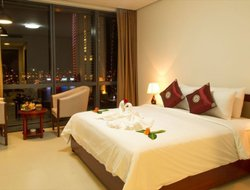Da Nang hotels with river view