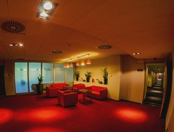 Katowice hotels with swimming pool
