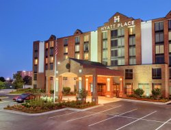 Pets-friendly hotels in Independence