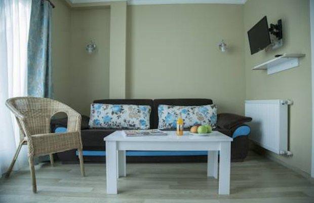 фото Westanbul Suites 763182135