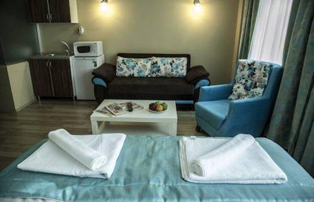 фото Westanbul Suites 763182136