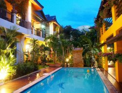 Top-10 romantic Chiang Mai City hotels