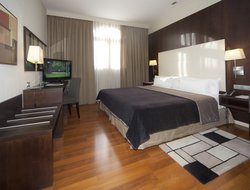 Pets-friendly hotels in Santa Cruz de Tenerife
