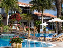 Top-3 of luxury Maspalomas hotels