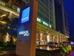Business hotels in Don Mueang International Airport