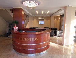 Skopje hotels with restaurants