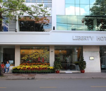 Liberty Saigon Greenview