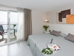 Business hotels in Sitges