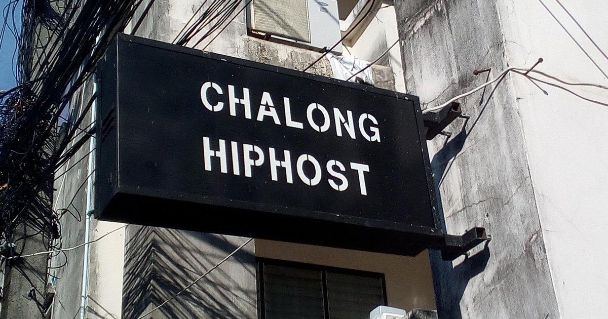 Chalong Hip Host